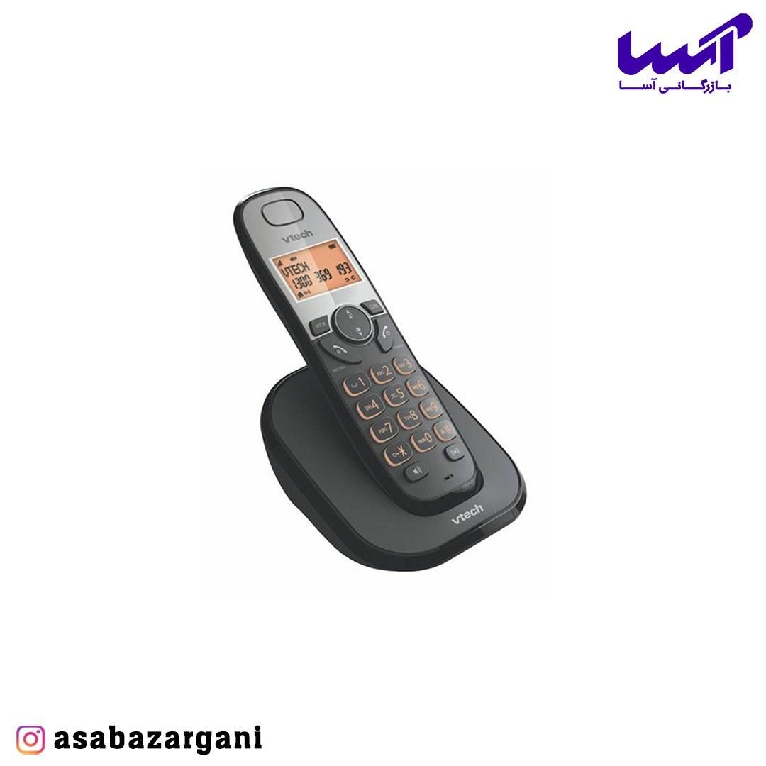 تصویر تلفن بیسیم وی تک مدل ES1001