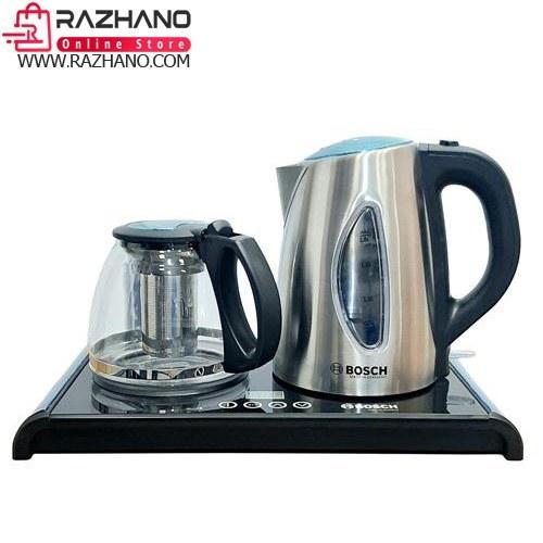 عکس چای ساز دیجیتالی بوش مدل ۱۲۸۶ چای ساز دیجیتالی بوش مدل BS-1286 چای-ساز-دیجیتالی-بوش-مدل-1286