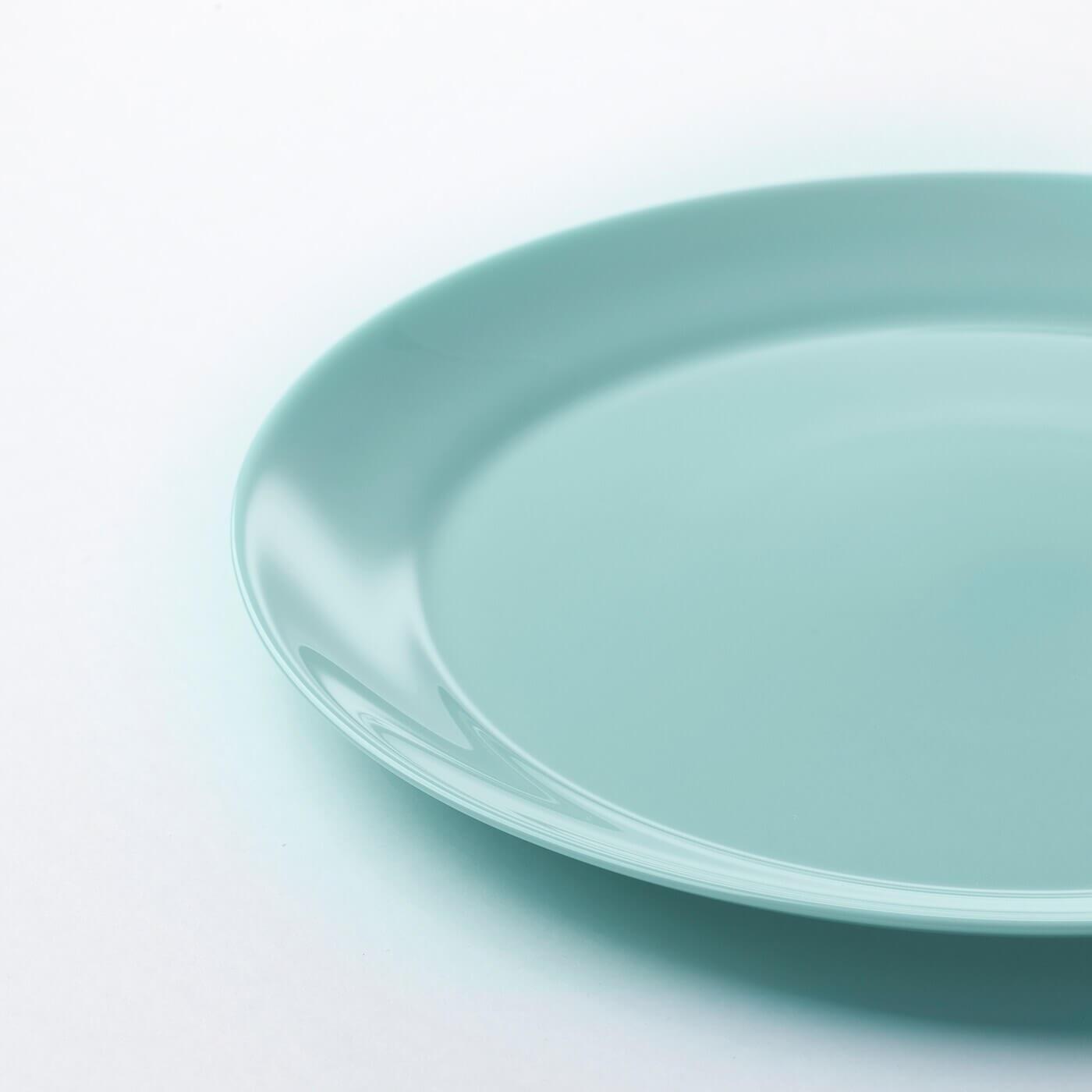تصویر بشقاب غذاخوری آرکوپال ایکیا مدل BESEGRA (بسته ۴ تایی)