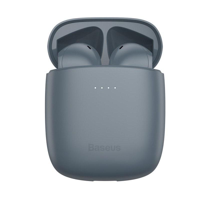 عکس هندزفری بی سیم بیسوس مدل انکوک W04 پرو Baseus Encok W04 Pro True Wireless Earphones هندزفری-بی-سیم-بیسوس-مدل-انکوک-w04-پرو