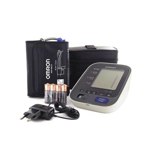 عکس فشارسنج بازویی مدل M6  امرن ژاپن Omron M6 Upper Arm Blood Pressure Monitor فشارسنج-بازویی-مدل-m6-امرن-ژاپن