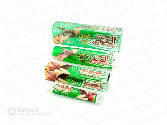 حنای تیوپی henna-2