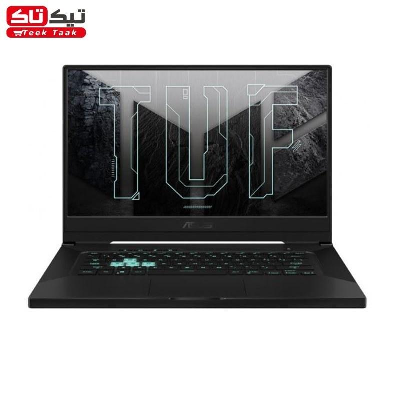 تصویر لپ تاپ ایسوس مدل ASUS TUF FX516PM i7-11370H 16GB 1TB+512GB-SSD 6GB-RTX3060