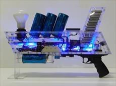 آموزش ساخت تفنگ الکترومغناطیسی (coilgun) |