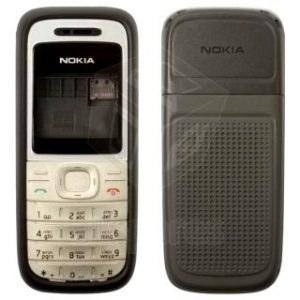 تصویر قاب نوکیا ۱۲۰۰ Nokia 1200 Frame