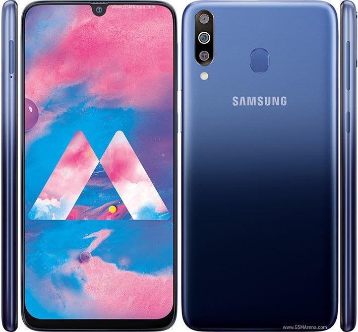 img گوشی سامسونگ گلکسی M30   ظرفیت 64 گیگابایت Samsung Galaxy M30   64GB