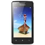 تصویر گوشی لنوو A1000   ظرفیت 8 گیگابایت Lenovo A1000   8GB