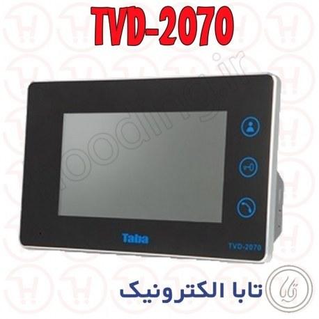 آیفون تصویری تابا مدل TVD-2070
