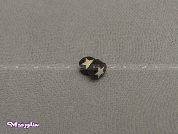 تصویر گوشواره مردانه بدون سوراخ G5094