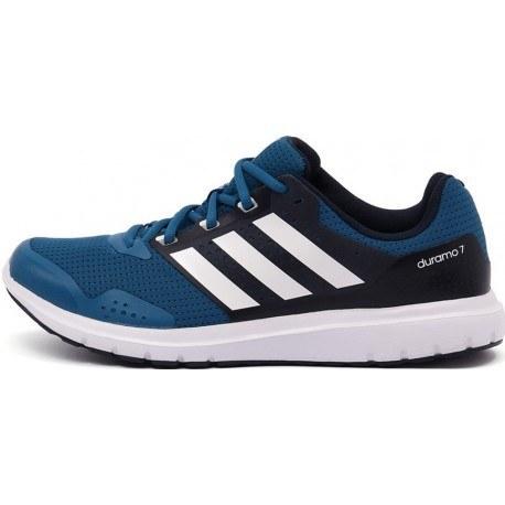 کفش پیاده روی مردانه آدیداس مدل RUNNING DURAMO 7
