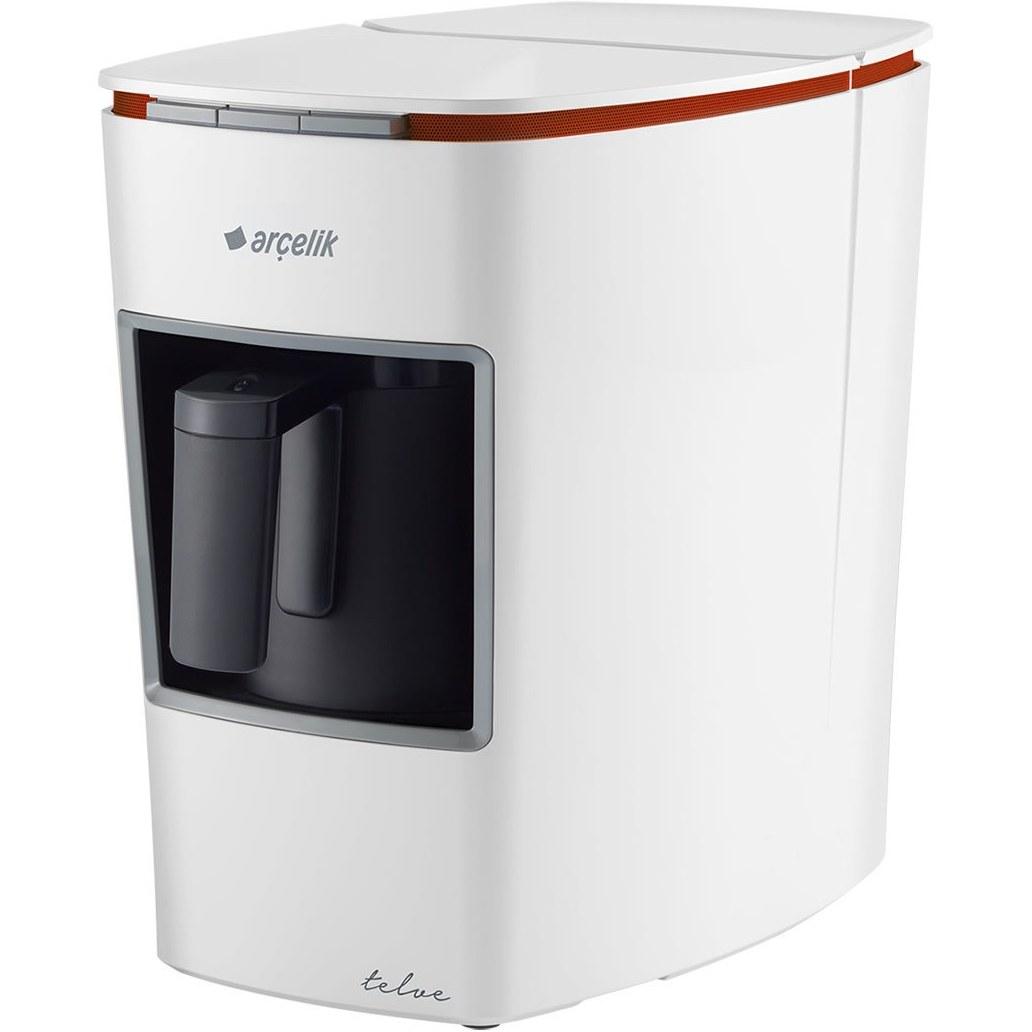 تصویر قهوه ترک ساز آرچلیک ARCELIK مدل K-3400 سفید
