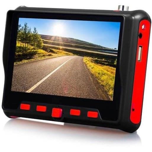 تصویر تستر دوربین های مداربسته مدل AN-4320A