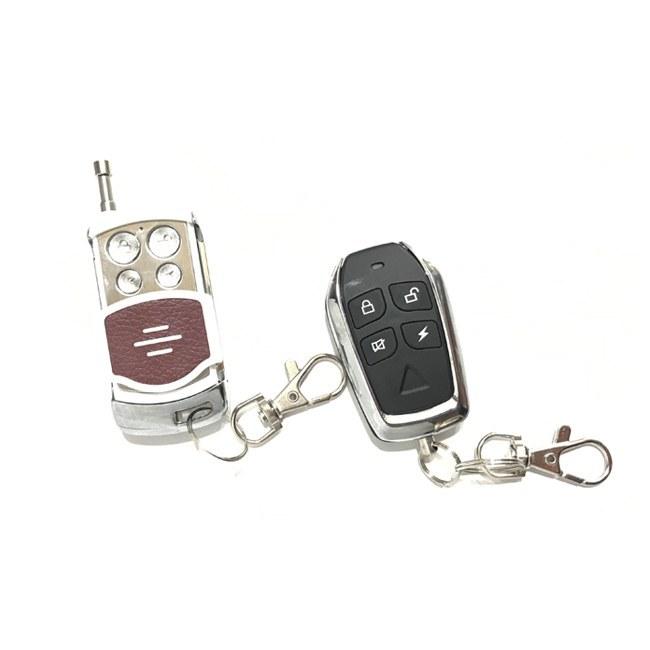 تصویر دزدگیر ساده خودرو Car Alarm PLC دزدگیر ساده خودرو Car Alarm PLC