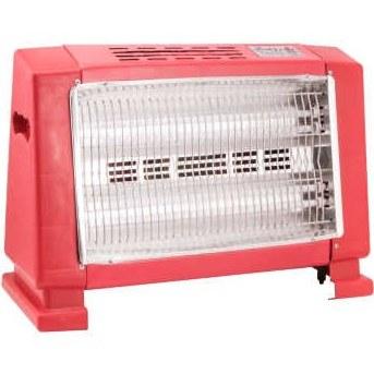 بخاری برقی فن دار رویال مدل R2000 |