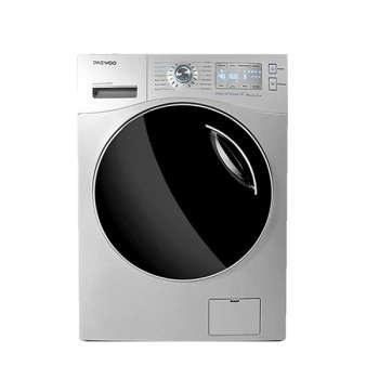 ماشین لباسشویی دوو 9 کیلویی مدل Dwk-Primo91