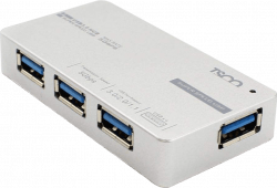 main images TsCO  THU 1110 USB Hub 4 Port TsCO  THU 1110 USB Hub 4 Port