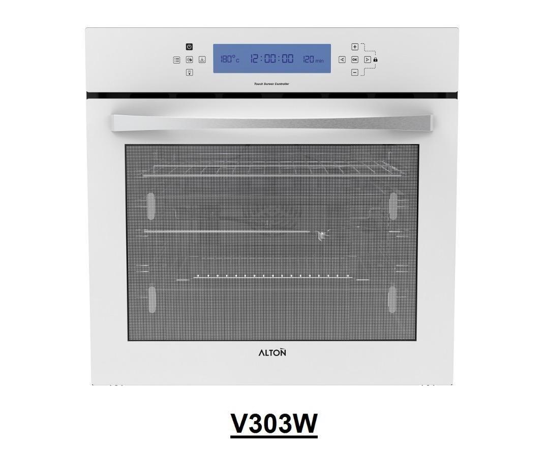 تصویر فرتوکار آلتون مدل V303 Alton V303 Built-in Oven