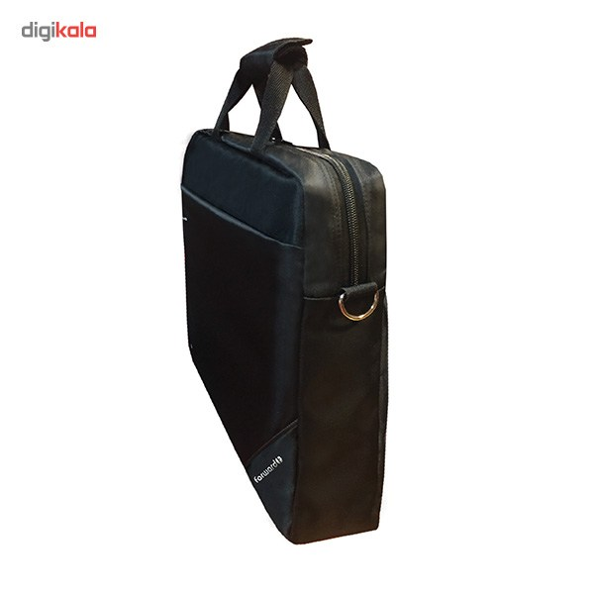 img کيف لپ تاپ فوروارد مدل FCLT2020 مناسب براي لپ تاپ هاي 15.6 تا 16.4 اينچي Forward FCLT2020 Bag For 15.6 To 16.4 Inch Laptop