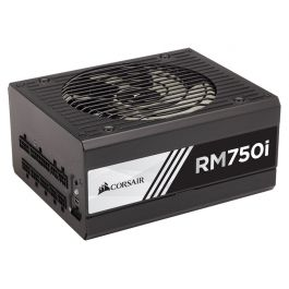 main images پاور کورسیر 750 وات RM750i Corsair RM750i 80Plus Gold Full Modular PSU