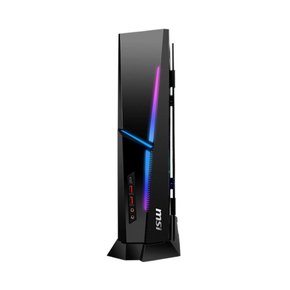 تصویر کامپیوتر دسکتاپ ام اس آی مدل MSI Trident X Plus Desktop Computer