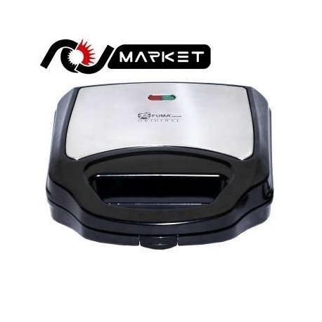 تصویر ساندویچ ساز فوما 700 وات Fuma Sandwich Maker FU-1105 Fuma Sandwich Maker FU-1105