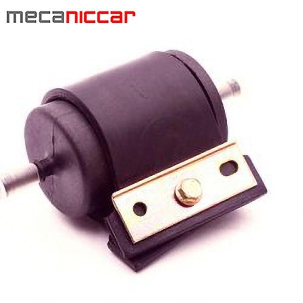 تصویر فیلتر (صافی) بنزین پلیمری CNG پراید FILTER