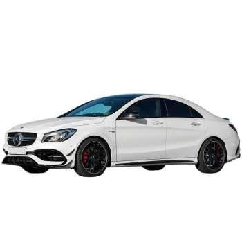 خودرو مرسدس بنز CLA 45 AMG اتوماتیک سال 2016 | Mercedes Benz CLA 45 AMG 2016 AT