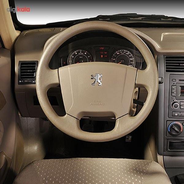 عکس خودرو پژو 405 جي ال ايکس دنده اي سال 1396 Peugeot 405 GLX 1396 MT - A خودرو-پژو-405-جی-ال-ایکس-دنده-ای-سال-1396 15