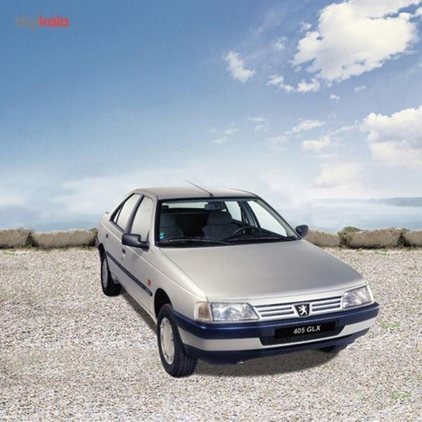عکس خودرو پژو 405 جي ال ايکس دنده اي سال 1396 Peugeot 405 GLX 1396 MT - A خودرو-پژو-405-جی-ال-ایکس-دنده-ای-سال-1396 6