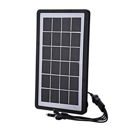 تصویر پنل خورشیدی مدل ZO-718