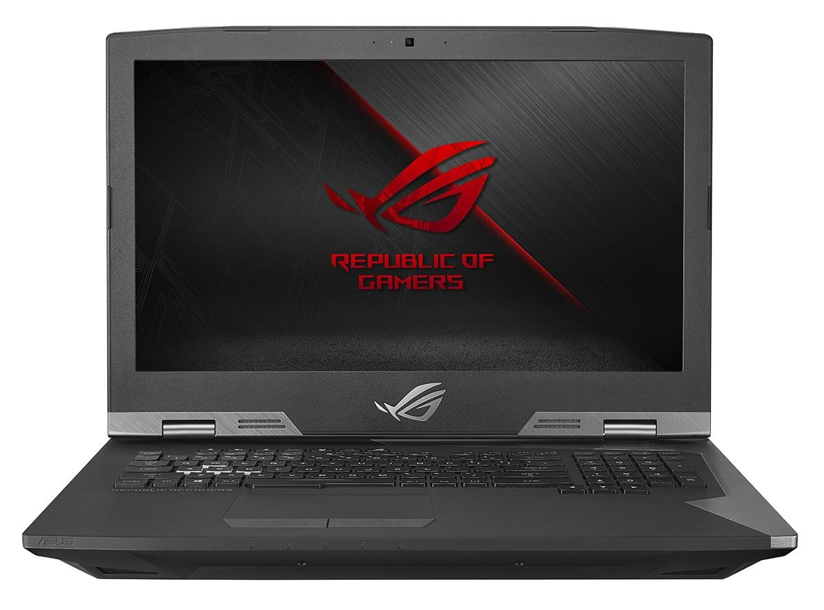 "عکس ASUS G703GS-WS71 17.3 ""FHD 144Hz Intel i7-8750H NVIDIA GTX 1070 16GB DDR4 2666Mhz 1TB SSHD FireCuda Windows 10 ROG AURA RGB ASUS G703GS-WS71 17.3"" FHD 144Hz Intel i7-8750H NVIDIA GTX 1070 16GB DDR4 2666Mhz 1TB SSHD FireCuda Windows 10 ROG AURA RGB asus-g703gs-ws71-173-and-quot-fhd-144hz-intel-i7-8750h-nvidia-gtx-1070-16gb-ddr4-2666mhz-1tb-sshd-firecuda-windows-10-rog-aura-rgb"