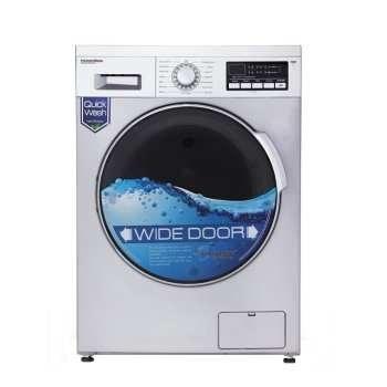 ماشین لباسشویی پاکشوما مدل WFU-93412 ظرفیت 9 کیلوگرم | Pakshoma WFU-93412 Washing Machine 9Kg