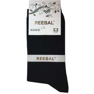 جوراب زنانه ریبال کد B011 رنگ مشکی