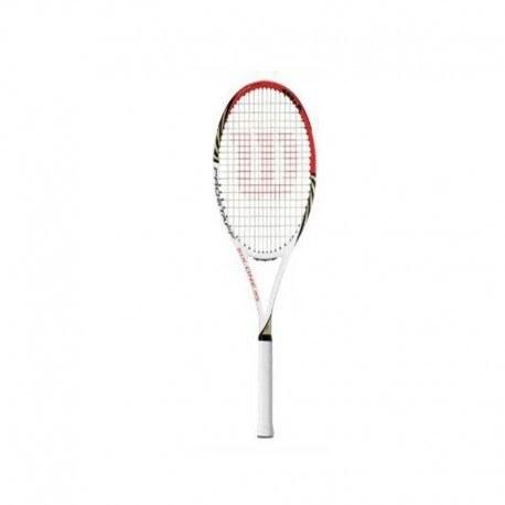 راکت تنیس ویلسون مدل pro staff six.one 95 BLX2 G3