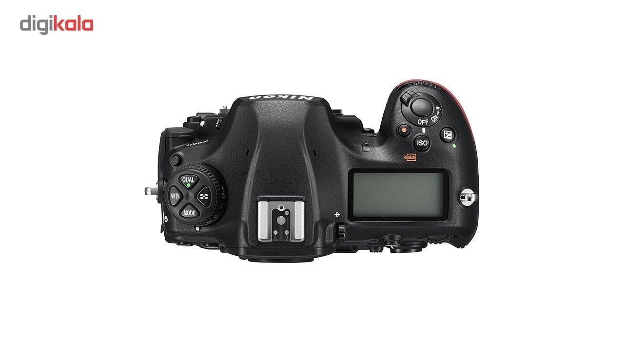 img دوربین دیجیتال نیکون مدل D850 بدون لنز Nikon D850 Digital Camera Body Only