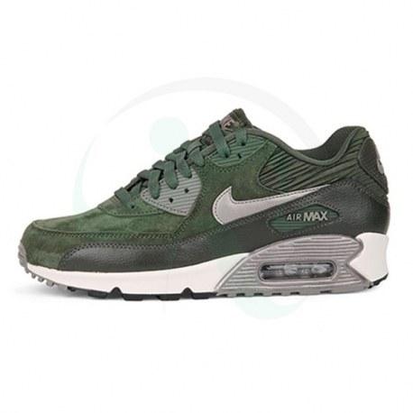 کتانی رانینگ زنانه نایک ایر مکس Nike Air Max 90 768887-301