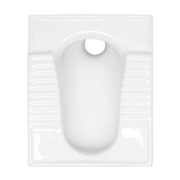 تصویر توالت ایرانی گلسار مدل نیلوفر ۱۸