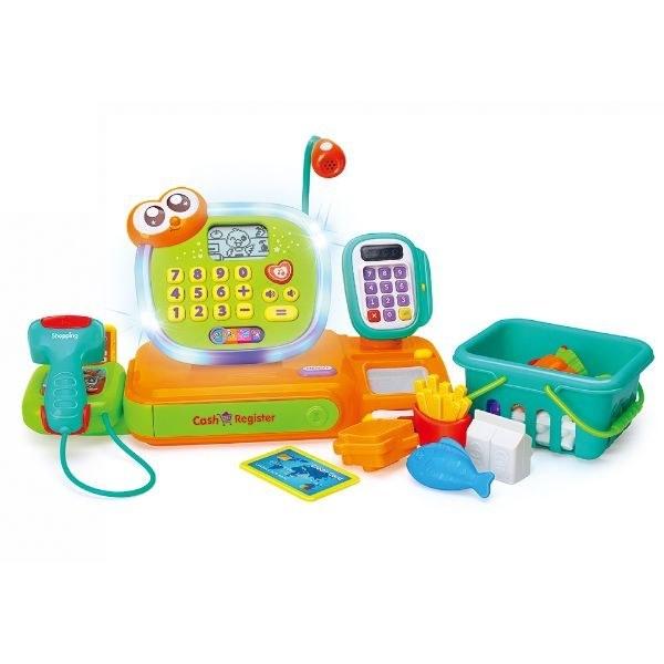 اسباب بازی صندوق فروشگاهی هولا مدل Hola 3118