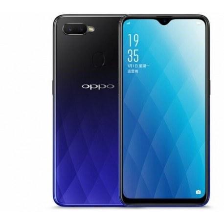 Oppo A7X | 128GB | گوشی اوپو A7X | ظرفیت ۱۲۸ گیگابایت
