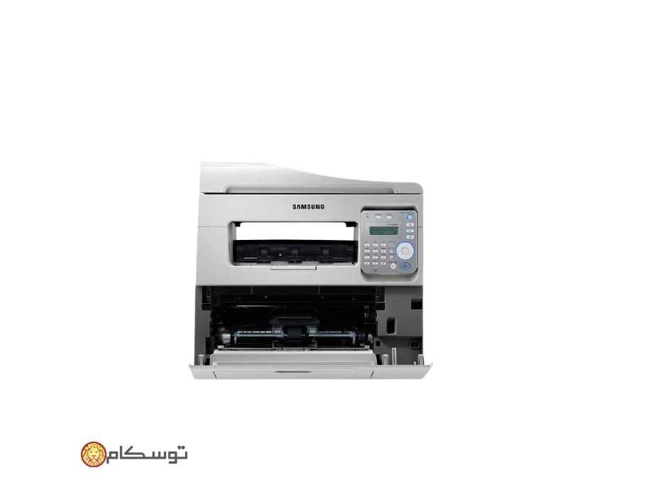 تصویر پرینتر لیزری چندکاره  SCX-4655HN  سامسونگ Samsung SCX-4655HN LaserJet Printer