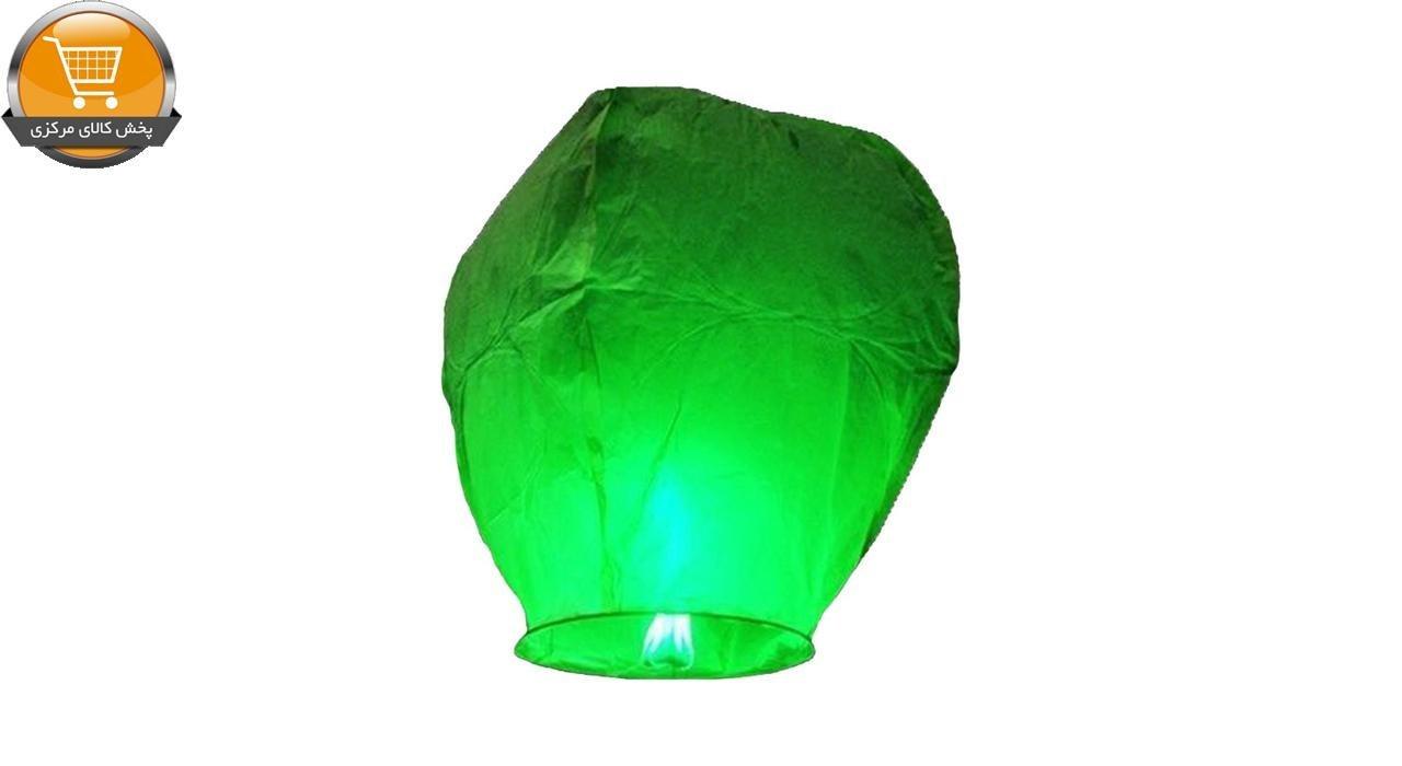 بالن آرزوها مدل Long Balloons