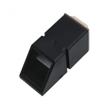 تصویر اسکنر اثر انگشت نوری AS608 دارای رزولوشن 500dpi و ارتباط TTL / USB