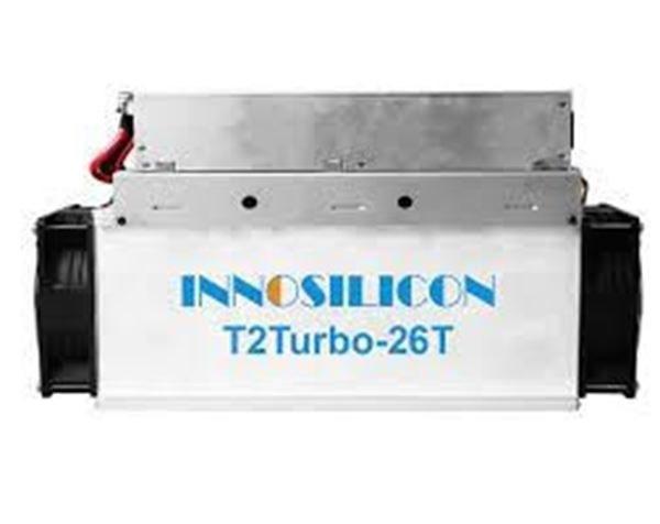 ماینر Innosilicon T2T 26TH