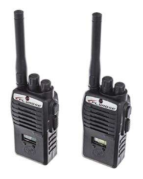 بي سيم اسباب بازي مدل Interphone JQ220-6C2 | Interphone JQ220-6C2 Walkie Talkie Toy