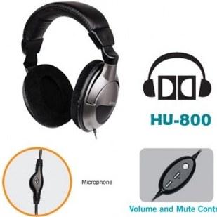 تصویر A4tech HU-800 Gaming+Headset