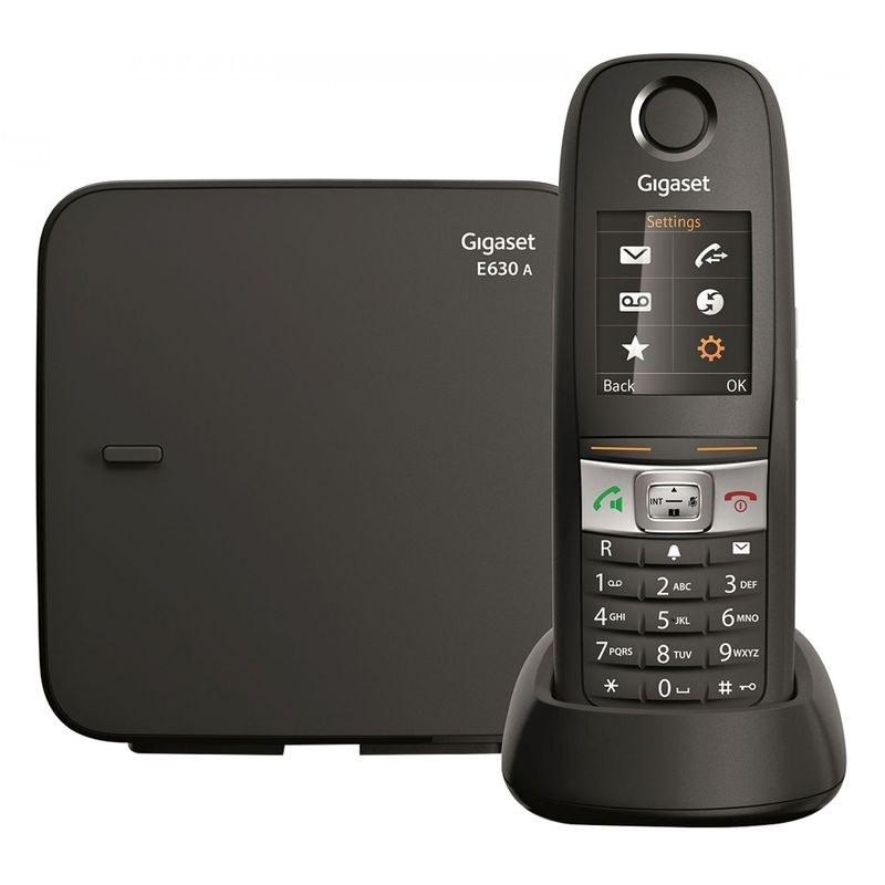 گوشی تلفن  بی سیم  گیگاست