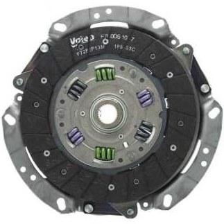 دیسک و صفحه کلاچ والئو مدل 477017 مناسب برای رنو ال نود |