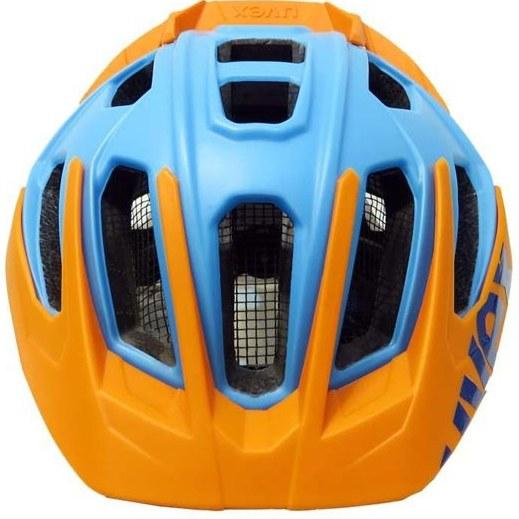کلاه دوچرخه سواری یووکس مدل Quarto pro ۱۰۰۰