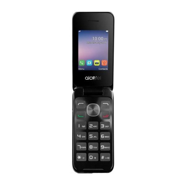 عکس گوشی موبایل آلکاتل مدل ۲۰۵۱D دو سیم کارت Alcatel One Touch 2051D Dual SIM Mobile Phone گوشی-موبایل-الکاتل-مدل-2051d-دو-سیم-کارت