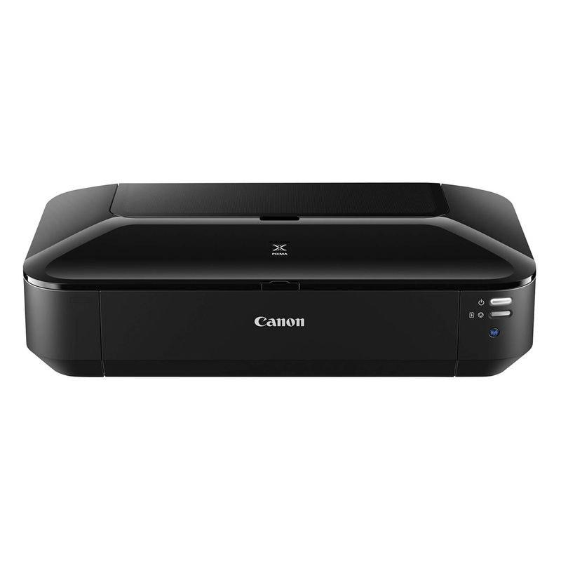 تصویر پرینتر جوهرافشان کانن مدل PIXMA iX6850 Canon PIXMA iX6850 Inkjet Photo Printer